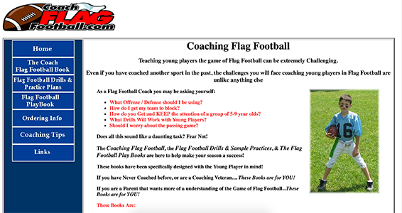 coaching-flag